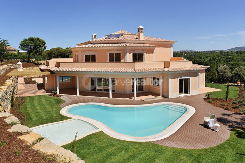 Detached Villa in Quinta do Lago